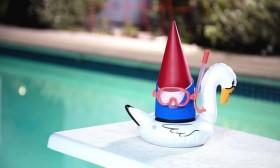 Google го претстави Google Gnome!