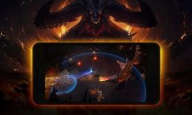 Легендарната видеоигра Diablo пристигнува на смартфон