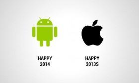 Среќна нова 2014та повеќе апдејти и новости, но за сите Apple фанови ќе биде поразличен апдејтот
