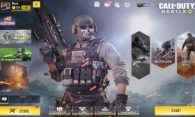 Call of Duty: Mobile за Android и iOS!