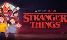 Netflix подготвува Stranger Things игра во 2020 година!