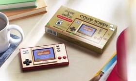 Nintendo ја оживеа Game and Watch, една од најстарите рачни конзоли