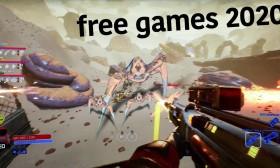 Топ 10 нови и бесплатни игри за 2020 година