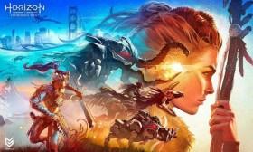 Играта Horizon Forbidden West ќе биде достапна и за PS4