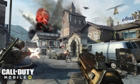 Call of Duty: Mobile заработи 10 милијарди долари во 2020