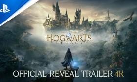 За сите обожаватели на Хари Потер: Пристигнува новата игра Hogwarts Legacy