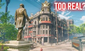 Топ 10 нивоа од игри со најреалистична графика