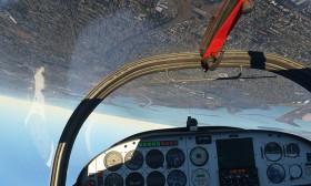 Microsoft Flight Simulator: Нови детали за светот во играта