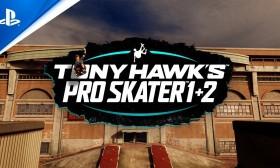 """Играта """"Tony Hawks Pro Skater"""" пристигнува на Xbox, PS5 и Nintendo Switch"""