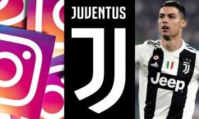 Јувентус втор најпопуларен италијански бренд на Instagram