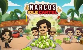 Нова мобилна игра базирана на Netflix серијата Narcos!