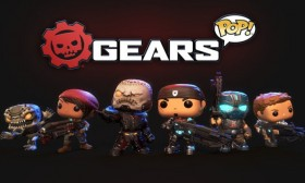 Microsoft потврди: Gears of War пристигнува на 22 август!