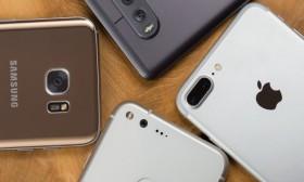 HDR фото битка: iPhone 7 vs Pixel vs Galaxy S7