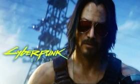 "Кијану Ривс е ѕвездата на новата видеоигра ""Cyberpunk 2077"""