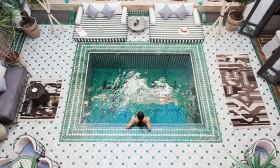 Дали ова е најпопуларниот базен на интернет?