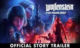 """Продолжението на """"Wolfenstein"""" пристигнува без легендарниот Блазкович"""
