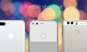Нова portrait фото битка: iPhone 7 Plus vs Google Pixel vs Huawei P9