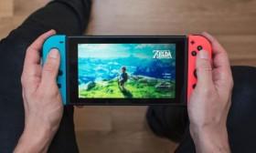 Топ 5 видеоигри за Nintendo Switch