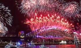 Новогодишната ноќ преку iPhone 7 камерите