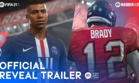 EA Sports пушти трејлер за новите FIFA 21 и Madden 21