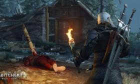 Witcher 3 изгледа подобро од кога било