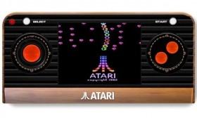 Аtari се врати со конзола со 50 игри!