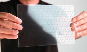 Материјалот од иднината: Потенок од влакно, 200 пати посилен од челик