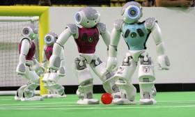 Светско фудбалско првенство за роботи