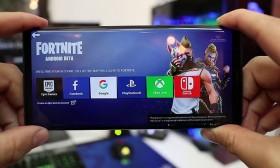Како да ја играте Fortnite на вашиот смартфон со Android?