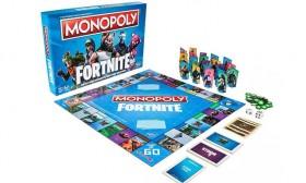 Fortnite Monopoly: Пристигнува специјално издание на Монопол