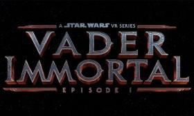 Vader Immortal ве носи во виртуелната реалност заедно со Дарт Вејдер