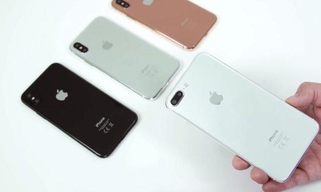 Нови промо видеа од iPhone 8 и 8 Plus!