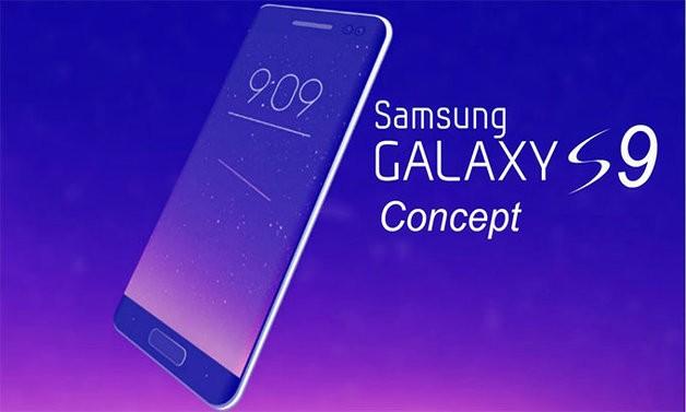 Започна производството на Galaxy S9 и S9 Plus