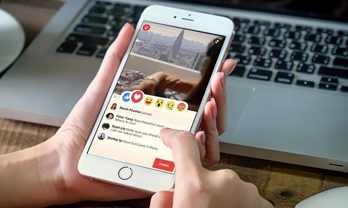 Како може да ги исклучите Facebook Live Video нотификациите