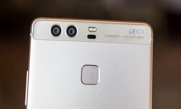 Huawei има продадено 12 милиони P9 и P9 Plus уреди
