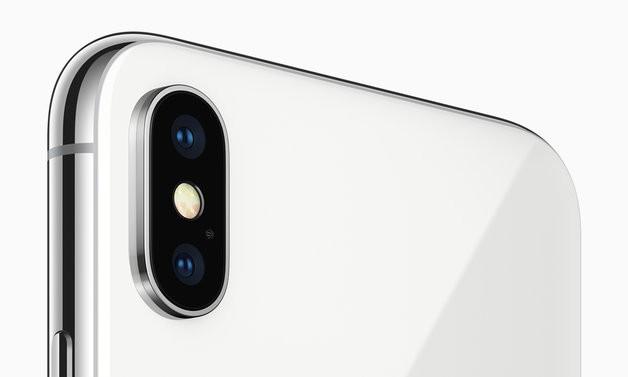 Први официјални слики направени со iPhone X  8 и 8 Plus