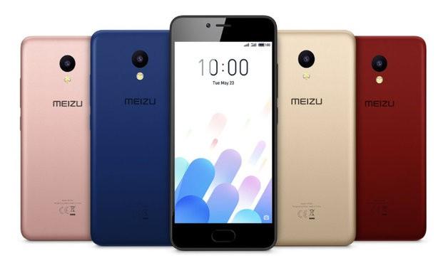 Meizu M5c  Евтин телефон со одлична батерија