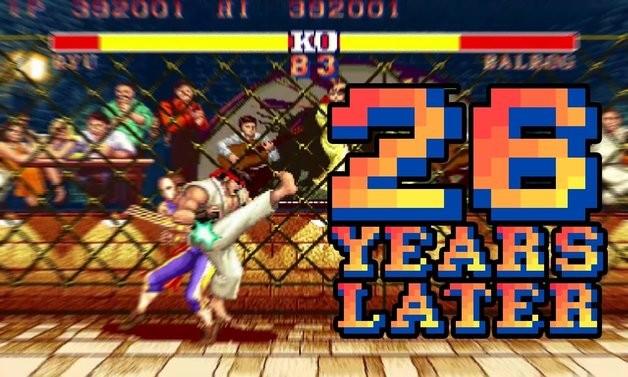 Тајна финта во  Street Fighter  откриена по 26 години