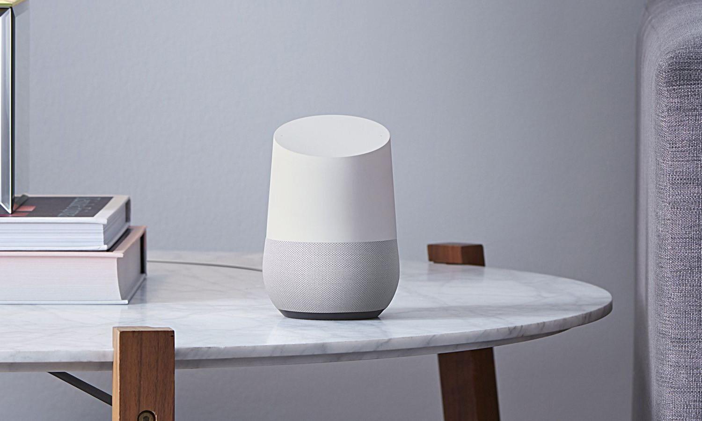 Што е Google Home?