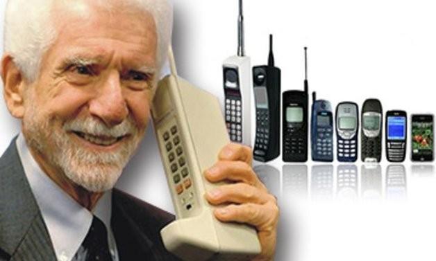 Колку чинел првиот телефон