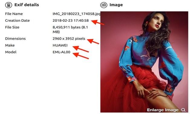 Први фотографии направени со Huawei P20