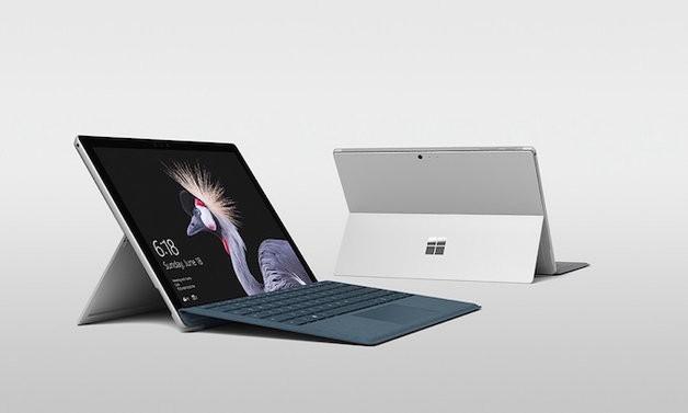 iPad Pro е копија на Surface Pro