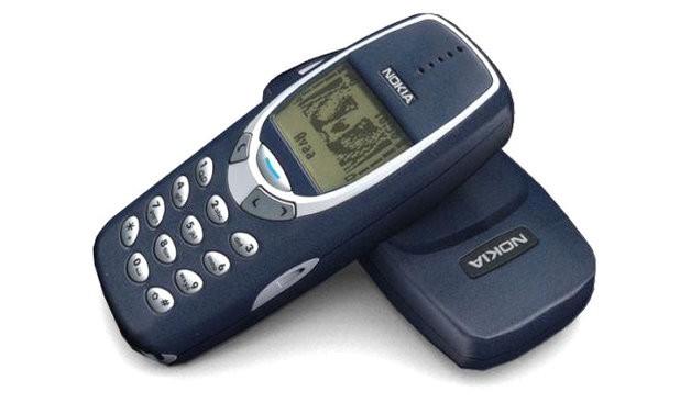 Познати спецификациите на Nokia 3310  2017