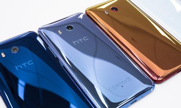 Колку е издржлива батеријата на HTC U11