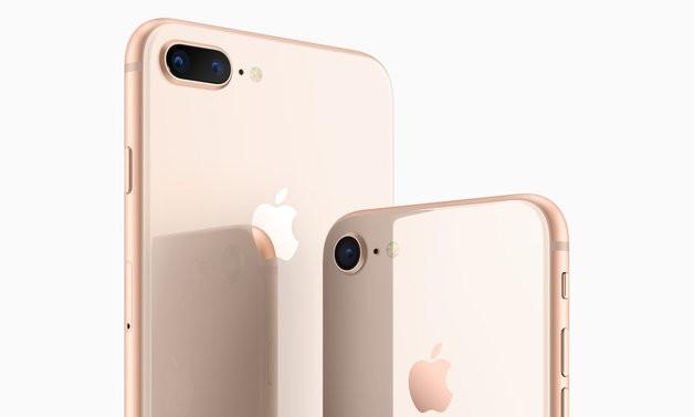iPhone 8 и iPhone 8 Plus  Нов дизајн  безжично полнење и подобри камери