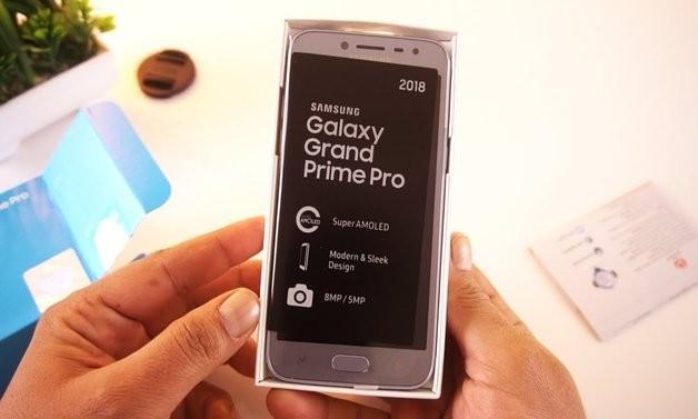 Samsung Grand Prime Pro  Солидни спецификации и одлична цена