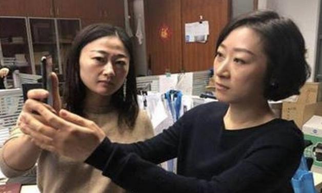 iPhone X сопственичка открила дека нејзиниот уред може да биде отклучен од страна на нејзината соработничка