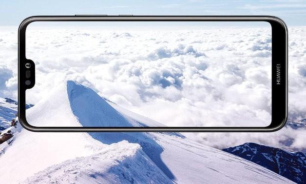 Започна претпродажбата на Huawei P20 Lite