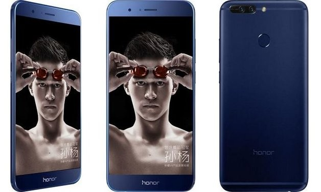 Honor V9  Официјални спецификации и фотографии