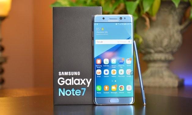Samsung ќе продава обновени Galaxy Note 7 единици